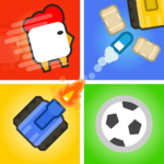 Download 2 3 4 Player Mini Games 3.1.1 APK Free – year