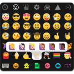Download Emoji keyboard – Cute Emoji 3.3.6 APK Free – year