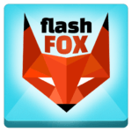 Download FlashFox – Flash Browser 45.5.1 APK Free – year