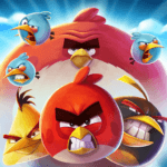 Free Download Angry Birds 2 2.31.0 APK Free – year
