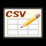 Free Download CSV Editor 1.7.1 APK Free – year