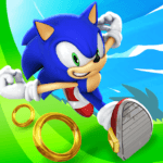 Free Download Sonic Dash 4.3.1 APK Free – year