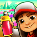 Free Download Subway Surfers 1.106.1 APK Free – year