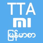 Free Download TTA Mi Myanmar Font Lite 3319 APK Free – year