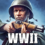 Free Download World War Heroes: WW2 Shooter 1.13.0 APK Free – year