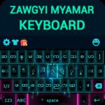 Free Download Zawgyi Myanmar keyboard 1.0.4 APK Free – year
